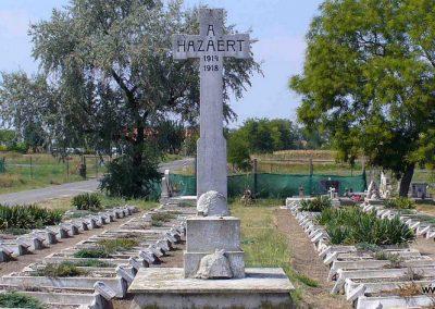 Kiskunfélegyháza I. világháborús emlékhely 2007.08.21. küldő-Hunmi (3)