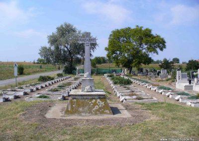 Kiskunfélegyháza I. világháborús emlékhely 2007.08.21. küldő-Hunmi
