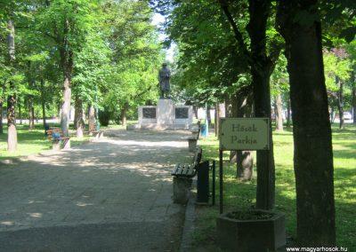 Kiskunfélegyháza I. világháborús emlékmű 2015.05.30. küldő-Emese (10)