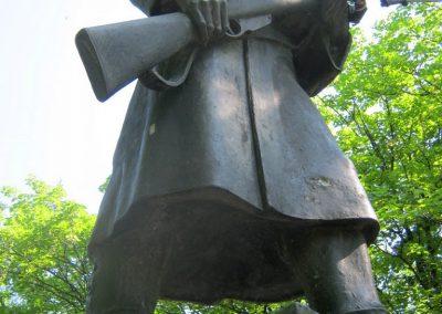 Kiskunfélegyháza I. világháborús emlékmű 2015.05.30. küldő-Emese (2)