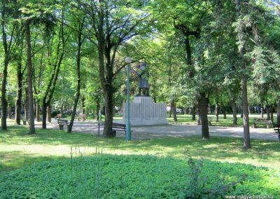 Kiskunfélegyháza I. világháborús emlékmű 2015.05.30. küldő-Emese (9)