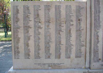 Kiskunfélegyháza I.vh emlékhelyek 2007.08.21.küldő-Hunmi (4)