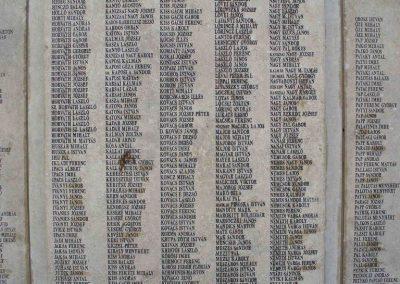 Kiskunfélegyháza I.vh emlékhelyek 2007.08.21.küldő-Hunmi (5)