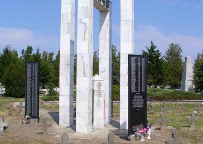 Kiskunfélegyháza II.vh emlékmű 2007.08.21. küldő-Hunmi (1)