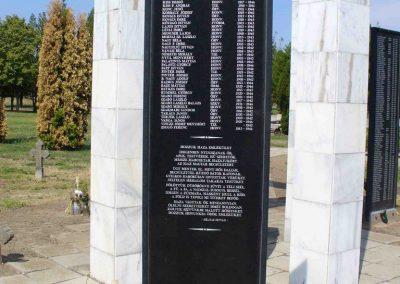 Kiskunfélegyháza II.vh emlékmű 2007.08.21. küldő-Hunmi (2)