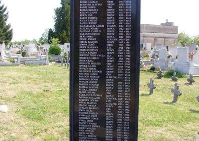 Kiskunfélegyháza II.vh emlékmű 2007.08.21. küldő-Hunmi (3)