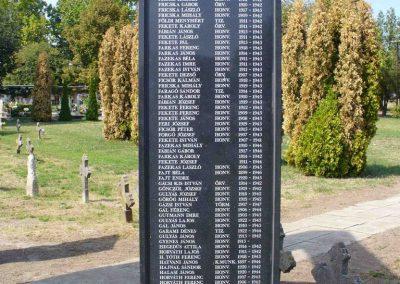 Kiskunfélegyháza II.vh emlékmű 2007.08.21. küldő-Hunmi (4)