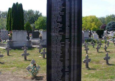 Kiskunfélegyháza II.vh emlékmű 2007.08.21. küldő-Hunmi (5)