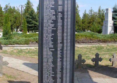 Kiskunfélegyháza II.vh emlékmű 2007.08.21. küldő-Hunmi (6)