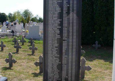 Kiskunfélegyháza II.vh emlékmű 2007.08.21. küldő-Hunmi (7)