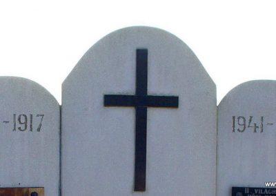 Kiskutas világháborús emlékmű 2009.11.16. küldő-HunMi (1)
