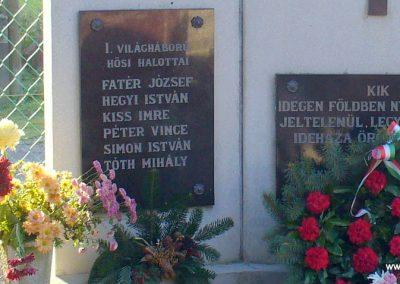 Kiskutas világháborús emlékmű 2009.11.16. küldő-HunMi (2)