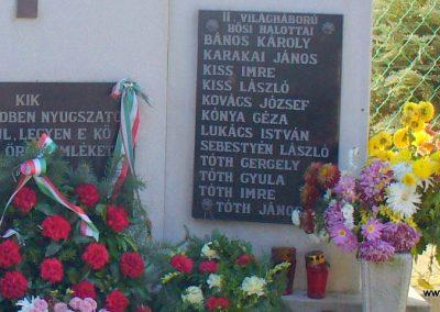 Kiskutas világháborús emlékmű 2009.11.16. küldő-HunMi (3)