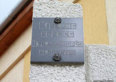 Kisláng II. világháborús emlékmű 2015.06.19. küldő-FHeni (1)