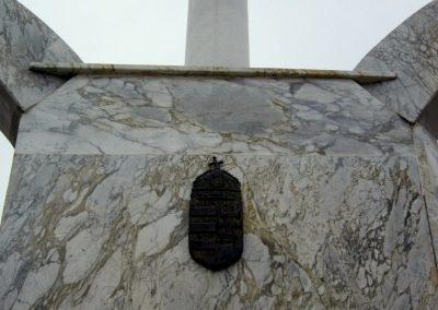 Kisléta II. világháborús emlékmű 2014.02.07. küldő-kalyhas (3)