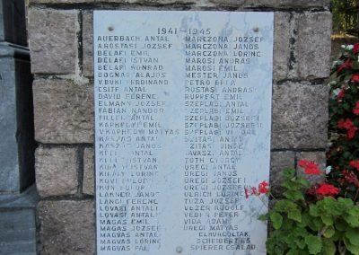 Kislőd világháborús emlékmű 2013.08.17. küldő-kalyhas (6)