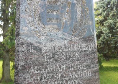 Kisnamény világháborús emlékmű 2017.05.28. küldő-kalyhas (3)