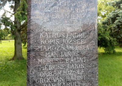 Kisnamény világháborús emlékmű 2017.05.28. küldő-kalyhas (4)