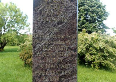 Kisnamény világháborús emlékmű 2017.05.28. küldő-kalyhas (7)