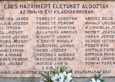 Kisoroszi világháborús emlékmű 2007.09.15. küldő-Kályhás (3)