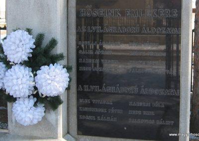 Kissikátor világháborús emlékmű 2010.03.08. küldő-kalyhas (3)