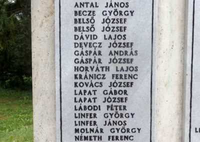 Kissziget világháborús emlékmű 2016.08.13. küldő-kalyhas (3)