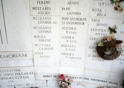 Kistelek II.világháborús emlékmű 2013.07.15. küldő-Sümec (20)