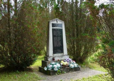Kistolmács világháborús emlékmű 2009.05.23.küldő-Ágca