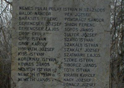 Kisunyom világháborús emlékművek 2009.01.10.küldő-gyurkusz (4)
