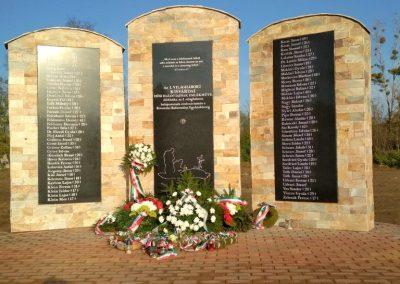 Kisvárda I. világháborús emlékmű 2018.11.12. küldő-Eszterhai Zsuzsa