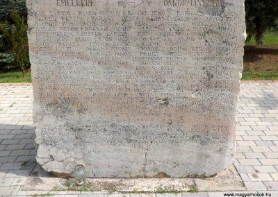 Kocsér II. világháborús emlékmű 2014.05.03. küldő-belamiki (2)