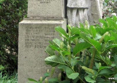 Kocs I.vh emlékmű 2008.07.04. küldő-Kályhás (11)