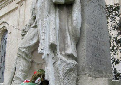 Kocs I.vh emlékmű 2008.07.04. küldő-Kályhás (6)