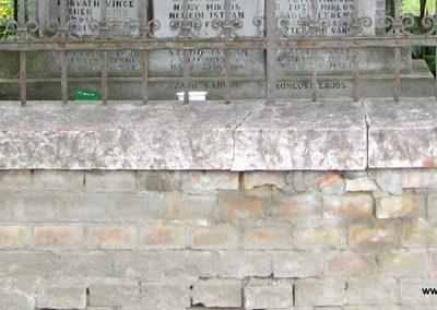 Kocs II.vh emlékmű 2008.07.04. küldő-Kályhás (4)