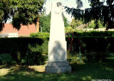 Kokad I. világháborús emlékmű 2017.06.22. küldő-kalyhas (1)
