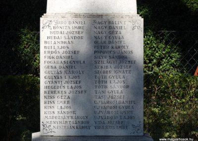 Kokad I. világháborús emlékmű 2017.06.22. küldő-kalyhas (3)