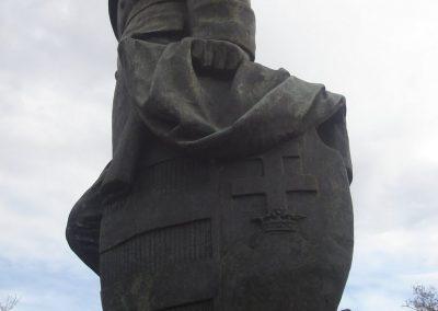 Komárom világháborús emlékmű 2008.10.30.küldő-Huszár Peti (3)