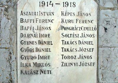 Komjáti világháborús emlékmű 2012.07.12. küldő-Pataki Tamás (4)