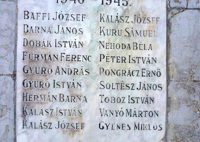 Komjáti világháborús emlékmű 2012.07.12. küldő-Pataki Tamás (6)