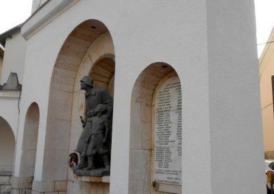 Komló világháborús emlékmű 2014.10.12. küldő-Turul 68 (5)