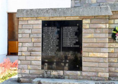 Komoró világháborús emlékmű 2016.05.23. küldő-kalyhas (3)