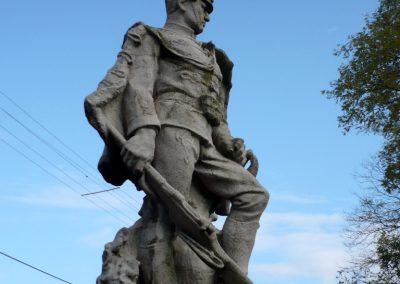 Kondoros világháborús emlékmű 2014.11.20. küldő-Sümec (7)