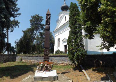 Konyár I. és II. világháborús emlékmű 2018.05.28. küldő-Bóta Sándor (11)