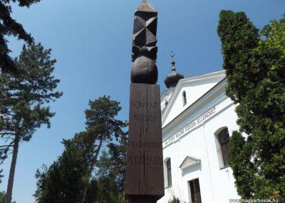 Konyár I. és II. világháborús emlékmű 2018.05.28. küldő-Bóta Sándor (12)