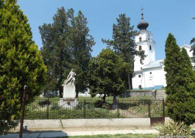 Konyár I. és II. világháborús emlékmű 2018.05.28. küldő-Bóta Sándor (kalyhas)