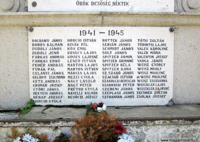 Kosd világháborús emlékmű 2012.04.20. küldő-kalyhas (3)