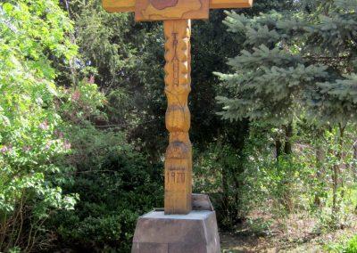 Kosd világháborús emlékmű 2012.04.20. küldő-kalyhas (4)