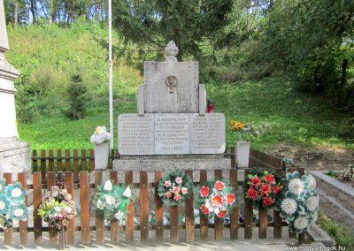 Kovácsvágás világháborús emlékművek 2012.08.18. küldő-kalyhas (11)