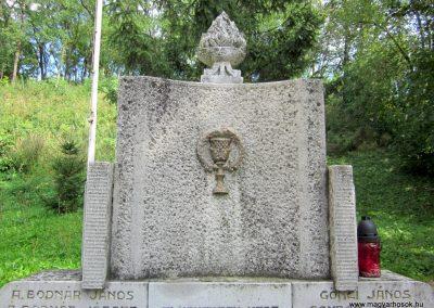 Kovácsvágás világháborús emlékművek 2012.08.18. küldő-kalyhas (12)