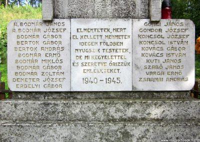 Kovácsvágás világháborús emlékművek 2012.08.18. küldő-kalyhas (13)